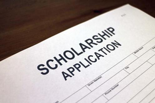 Scholarship app image